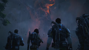 Gears of War 4's Launch Trailer Sets Up New Stakes