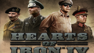 """A Look at the Hearts of Iron IV """"Sunflower"""" Patch"""