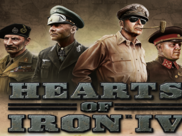 "A Look at the Hearts of Iron IV ""Sunflower"" Patch"