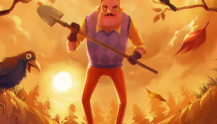 Next Summer, Hello Neighbor Will Have You Curious