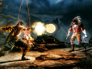 Killer Instinct On Xbox One To Run at 4K/60FPS