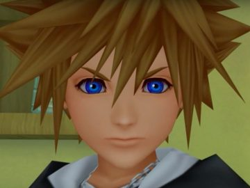Kingdom Hearts III Offers Up to 80 Hours of Content; 40-50 Hours If you Stay on the Critical Path