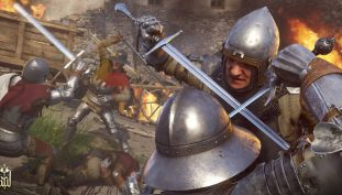 Kingdom Come Deliverance Patch 1.5 Adds Lore Books And Fixes Multiple Bugs