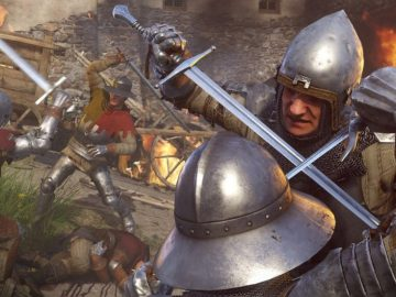 Kingdom Come: Deliverance Day One Patch Detailed; Over 23GB in Size