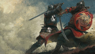 Kingdom Come: Deliverance Gameplay Video Showcases Quest Structure and Combat