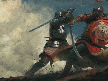 Kingdom Come: Deliverance Scores Publishing Deal with Deep Silver
