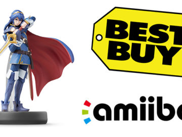 Rare Nintendo Amiibo's Are Being Restocked