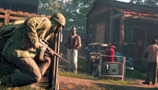 Mafia III DLC Schedule Detailed