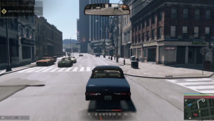 Mafia III Update Adds Car Customisation Option; Adds 20 Custom License Plates