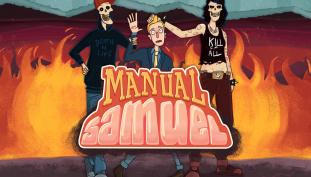 Survive One Day in the Life of Manual Samuel