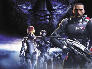 EA's Peter Moore Reveals His Thoughts on the Possibility of a Mass Effect Trilogy Remaster