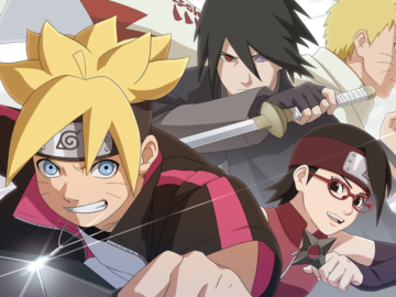 Naruto Shippuden: Ultimate Ninja Storm 4 Road to Boruto Coming in February