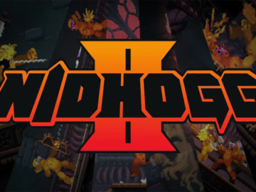 Nidhogg 2 is Happening