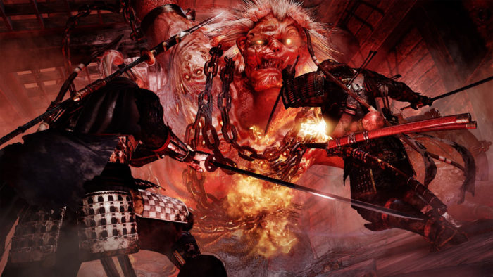 Upcoming Nioh PC Patch To Bring Mouse And Keyboard Support