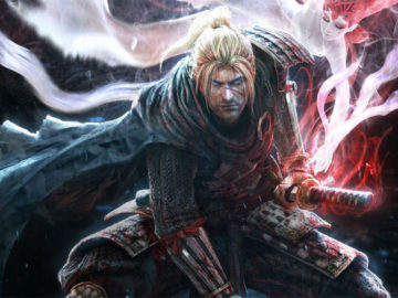 Nioh Has Officially Gone Gold