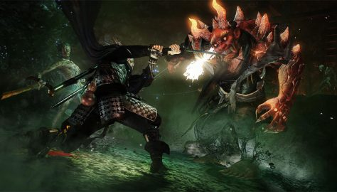 Nioh: All 6 Hiragumo Teakettle Fragments Locations | Trophy Guide