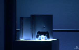 Sony's PlayStation 4 Pro Won't Record Gameplay In 4K