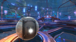 Psyonix Adds Dropshot Mode; Competitive Season 4 Kicks Off on March 22