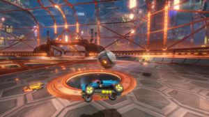 Rocket League Update 1.33 Fixes Crashing Caused by Loading Screens and Invisible Ball Bug on Neo Tokyo