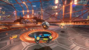 Rocket League Season 4 Starts in April; Prepare Yourselves