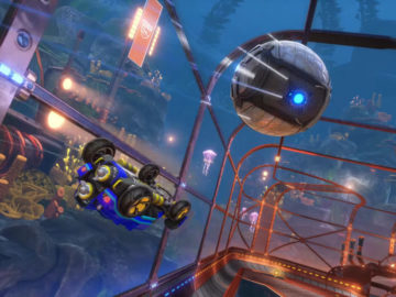 Psyonix CEO Apologises for Recent Rocket League Server Issues; Promises Improvement Soon