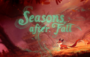 Seasons After Fall Impressions – A Game of Whimsy