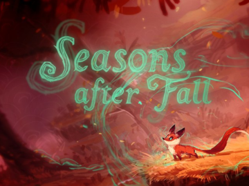Seasons After Fall Releases Today, Watch Launch Trailer Here