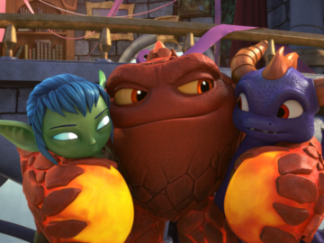 Skylanders Will Not Receive A New Installment This Year