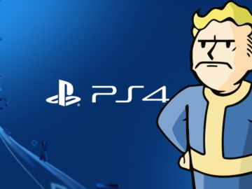 Fallout and Skyrim Mods for PS4 Indefinitely Delayed