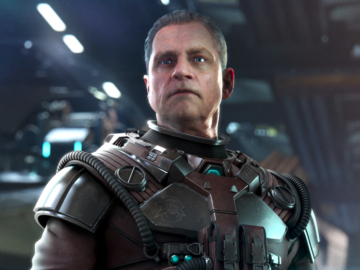 Star Citizen's Singleplayer Reportedly Delayed Until 2017