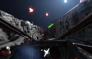 Star Wars Battlefront: Death Star DLC Takes the Fight to Space