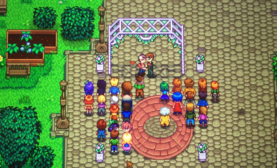 Stardew Valley: 1.1 – Here's How To Get Divorced (And Get Rid of Kids)