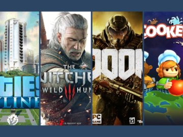 Steam's Big Picture Sale Has Huge Titles For Small Prices