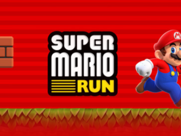 Super Mario Run Will Not Release On Android In 2016