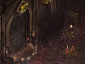 A Conversation With The Creators of Torment: Tides of Numenera