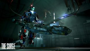The Surge: How To Collect Schematics | Equipment Guides