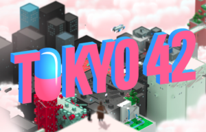 Tokyo 42 Now Available for Xbox One and PC; New Launch Trailer Debuts