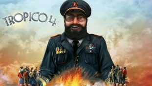 Humble Bundle Currently Offering Tropico 4 For Free