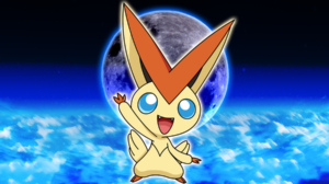 Get Your Free Mythical Pokemon Victini Today