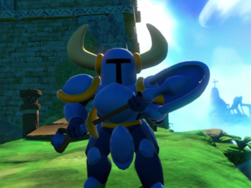 Yooka-Laylee's Cast of Characters Includes Shovel Knight