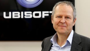 Ubisoft CEO Discusses Excitement For Nintendo NX