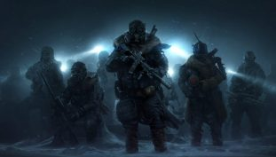 Wasteland 3 is Happening, Features Co-op Gameplay and Rich Storyline