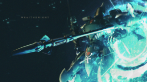 Check Out The Wraithknight In Warhammer 40,000: Dawn of War III