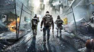 Cosmetic Microtransactions Getting Introduced to The Division in Upcoming Update 1.6