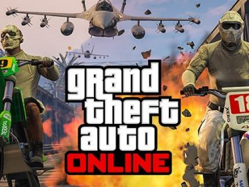 Rumor: Rockstar Scraps Grand Theft Auto V DLC For More Online Content
