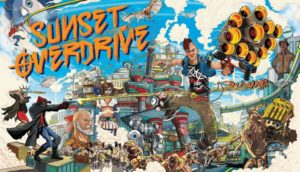 Insomniac Games Would Love To Port Sunset Overdrive On PC