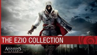 Assassin's Creed The Ezio Collection Unveiled For PlayStation 4 & Xbox One