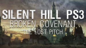 Gameplay Footage Surfaces Of Rejected Silent Hill Pitch