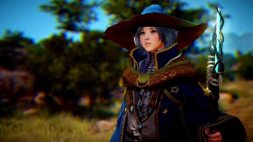 Black Desert Online Now Available At Its Lowest Price Ever