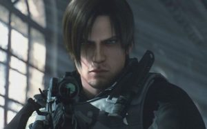 Resident Evil: Vendetta Trailer Surfaces Online